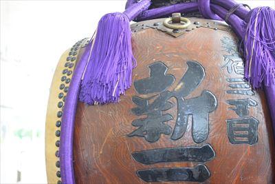 明日2015年5月23日(土)より3日間!「花園神社例大祭」が開催されます。