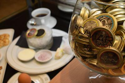 伊勢丹新宿店本館地下1階で職人技を究極にまで洗練させた至高の朝食を中村うさぎが食す!