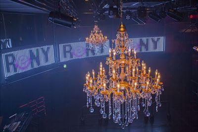 11月2日(月)新宿ReNYで開催する男性ダンスボーカルアーティストによるイベント。