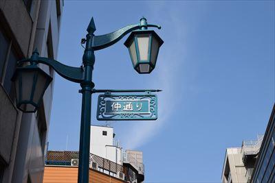 新宿二丁目はゲイタウンだけではなく、そば屋激戦区でもあるんです!