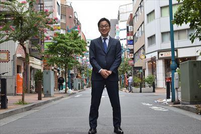 新宿二丁目不動産フタミ商事が早々に三ヶ月間の家賃減額を提示!
